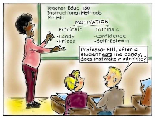 students motivation for learning at a Motivation to learn favourable motivational beliefs facilitate learning  • how student motivation is affected by teacher practices and.